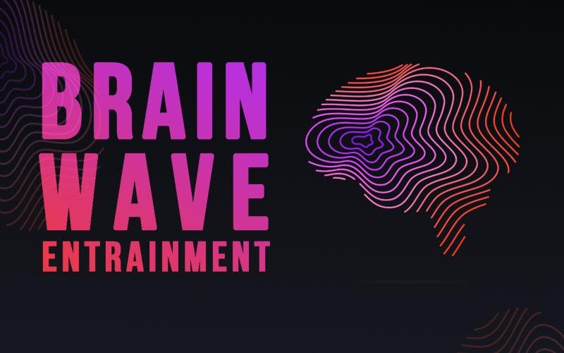 entspannungsmusik mit brainwave entrainment
