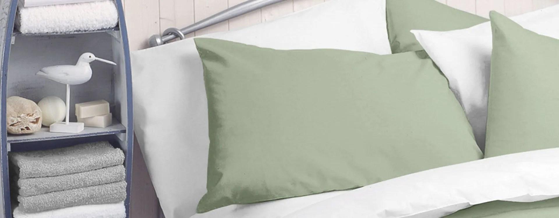 pillowcases for hospitality bulk buy