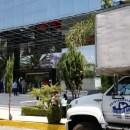 SAT embarga Universidad en Puebla