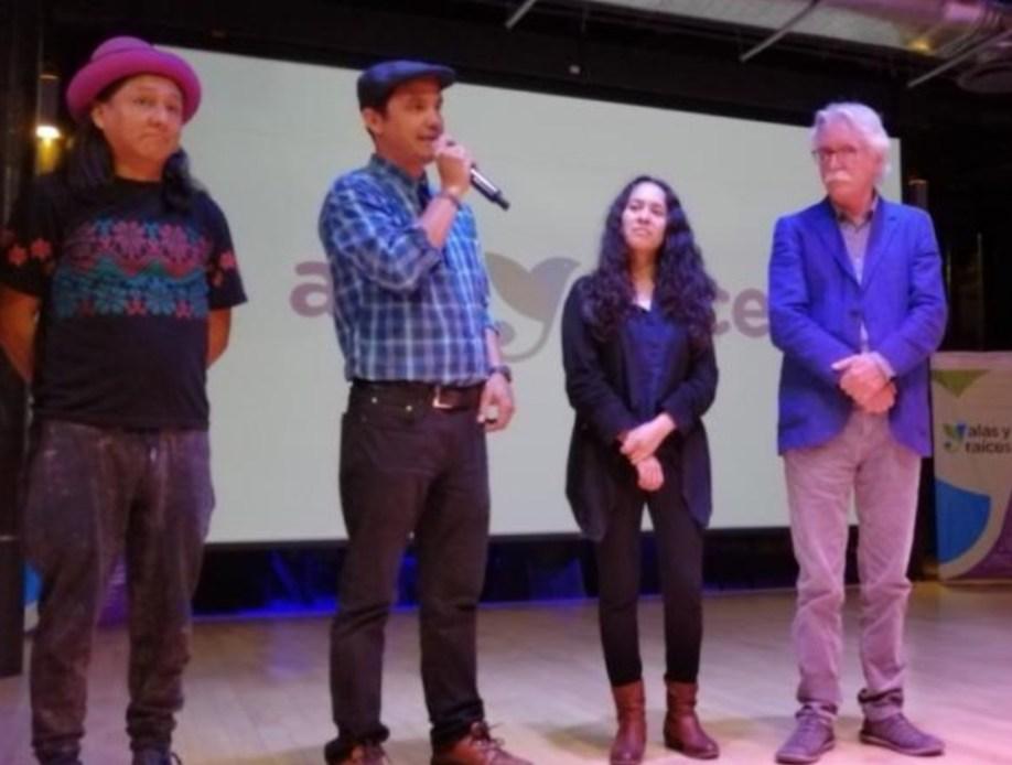 SE REALIZA EN PUEBLA EL ENCUENTRO NACIONAL DE SABERES LOCALES