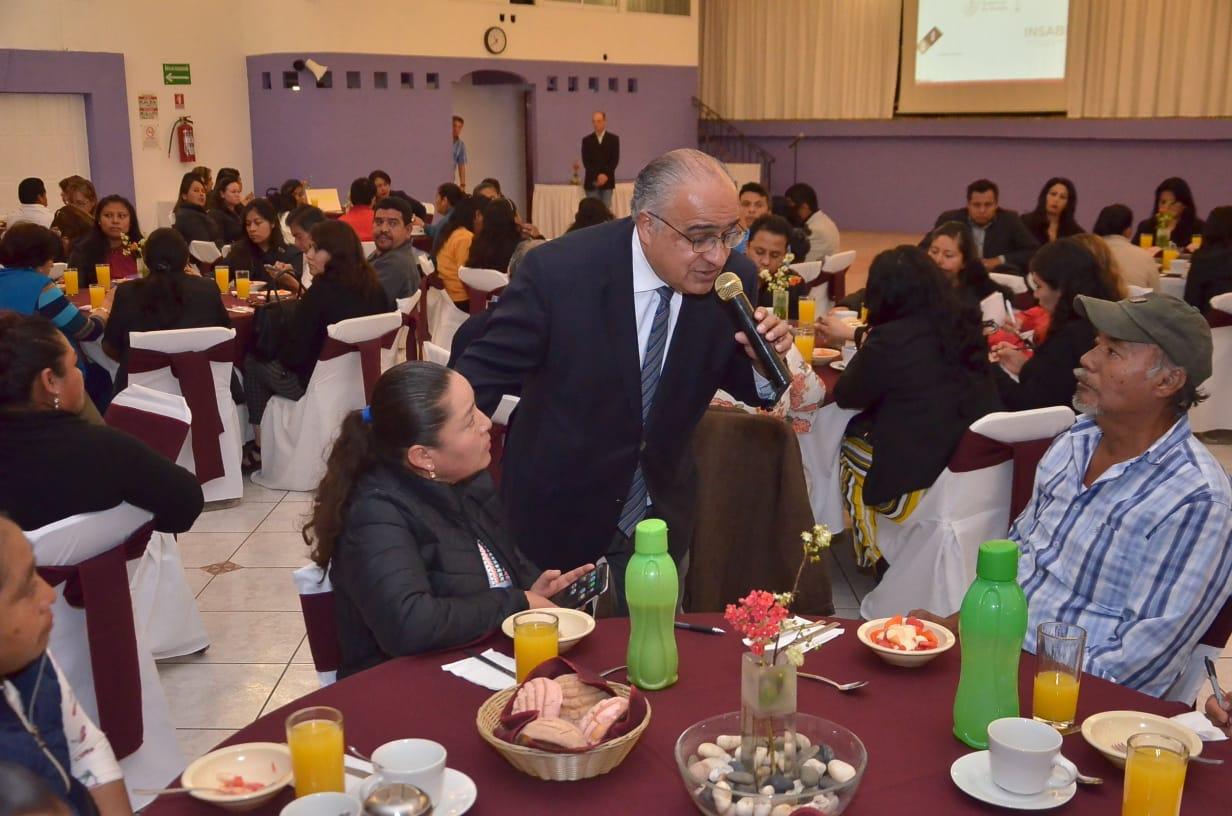 CAPACITA SECRETARÍA DE SALUD A REGIDORES PARA PREVENIR ENFERMEDADES