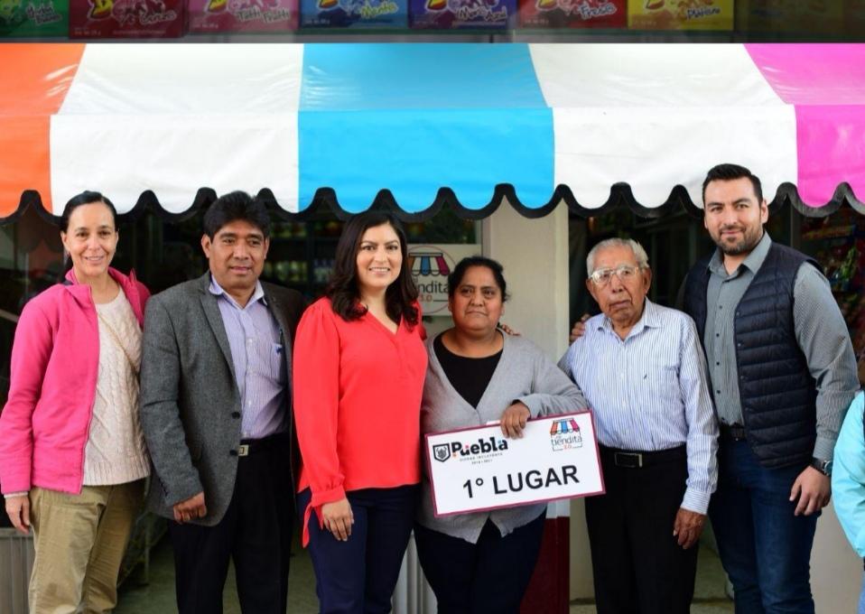 GOBIERNO DE LA CIUDAD BENEFICIA COMUNIDADES Y FAMILIAS CON LA PRIMERA ETAPA DEL PROGRAMA MI TIENDITA 3.0