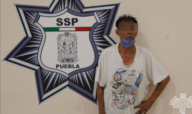 DETIENE SSP A INTEGRANTE DE BANDA DEDICADA AL ROBO A CASA HABITACIÓN CON VIOLENCIA