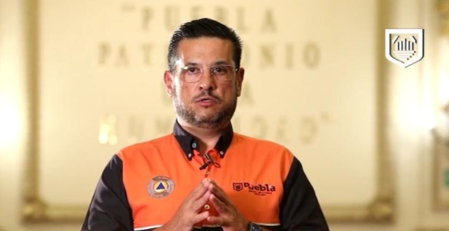 SEGOM Y PROTECCIÓN CIVIL REFUERZAN ACCIONES PARA PERSUADIR EL CUMPLIMIENTO DEL SEMÁFORO ROJO
