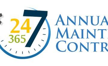 Vision Plus-AMC-Annual Maintenance Contract