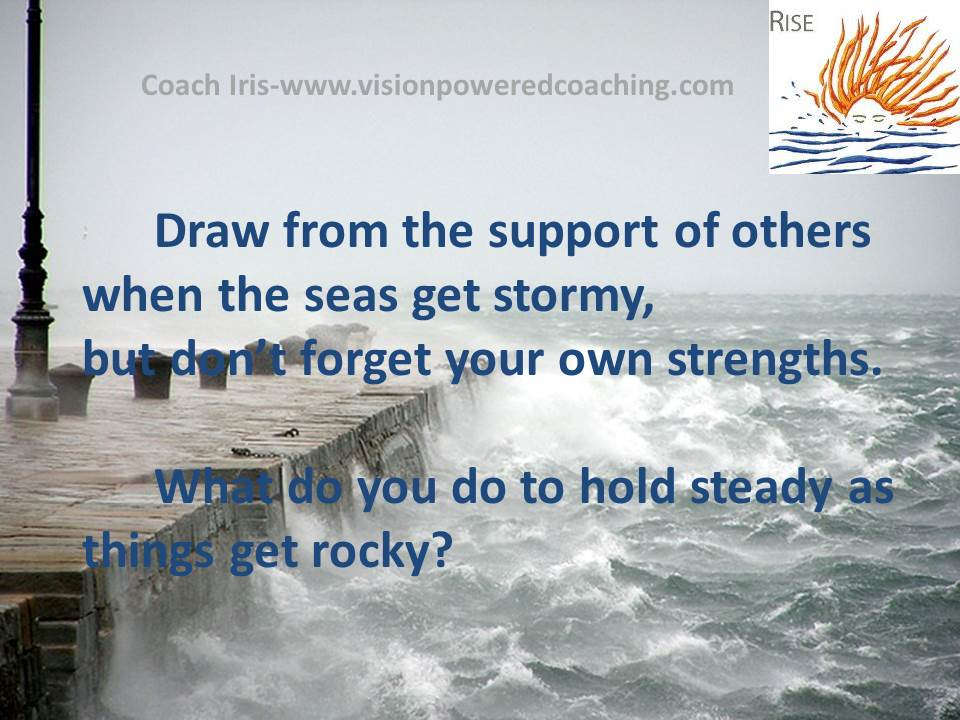 Rocky SeasPresentation1