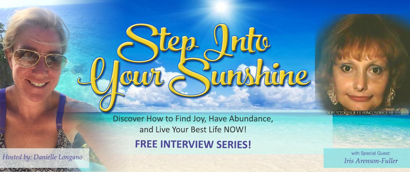 Free Interview Series: Live Your Best Life Now