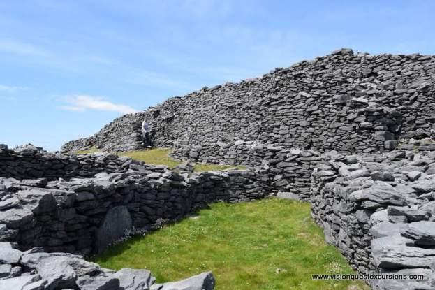 Black Fort meditation area