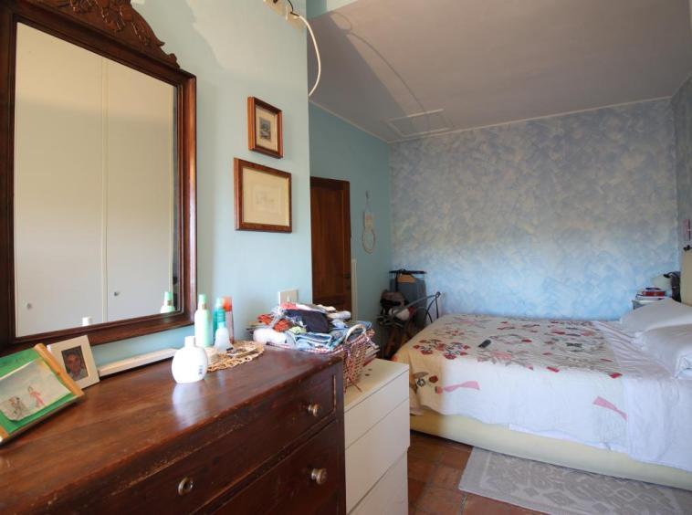 14 - Amelia - Via Civitavecchia - Dettagli Camera Matrimoniale