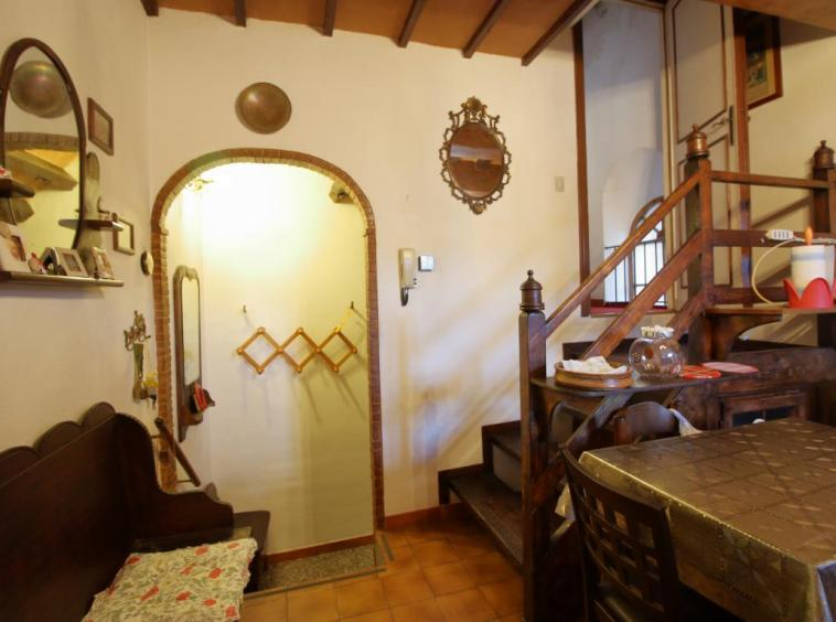 4 - Fornole - Appartamento - Cucina Dettagli