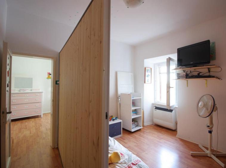 12 - Foce - Appartamento Indipendente - Dettagli zona notte