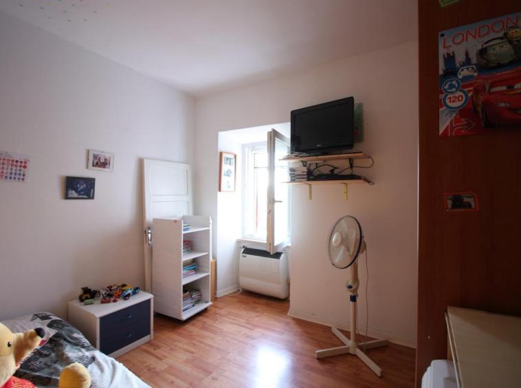 13 - Foce - Appartamento Indipendente - Camera da letto