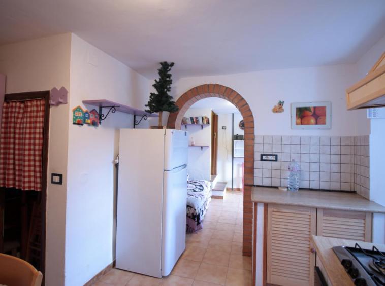 6 - Foce - Appartamento Indipendente - Cucina Vista 3
