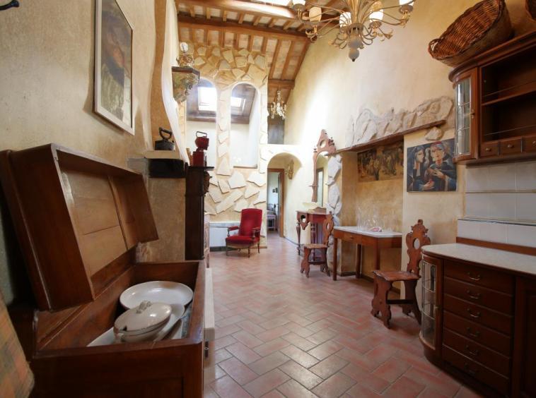 3 - Poggiolo - Calvi dell'Umbria - Cucina