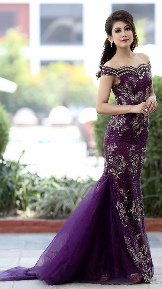 Miss Nepal Ashmi Shrestha 4