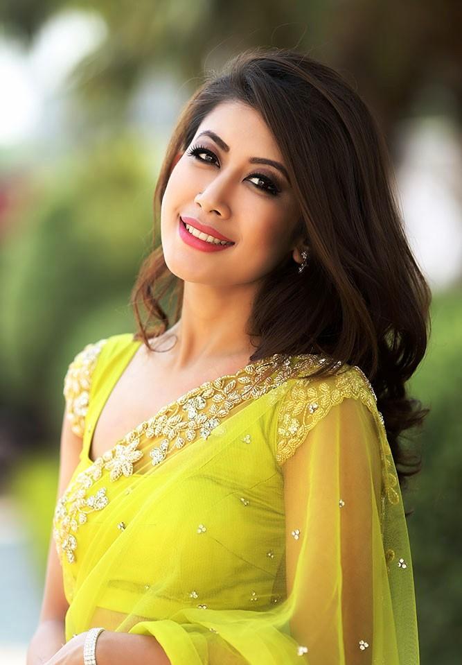 Miss Nepal Ashmi Shrestha 7