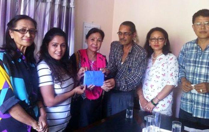 Basundhara Bhusal Award 1
