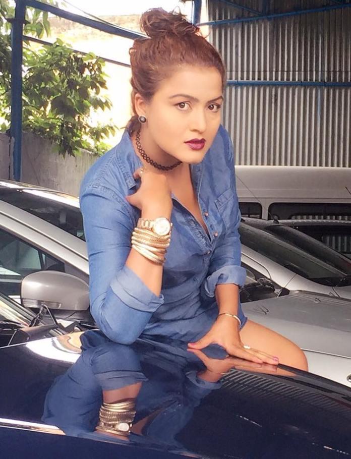 Rekha Thapa's New Looks 2