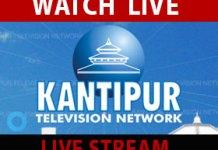 kantipur gold television live