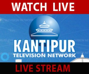 kantipur live