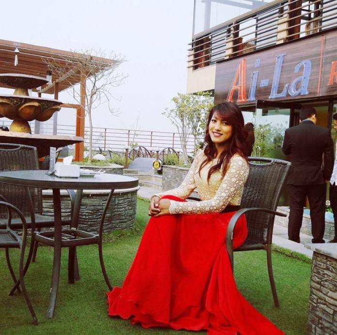 Yubika Shrestha 3