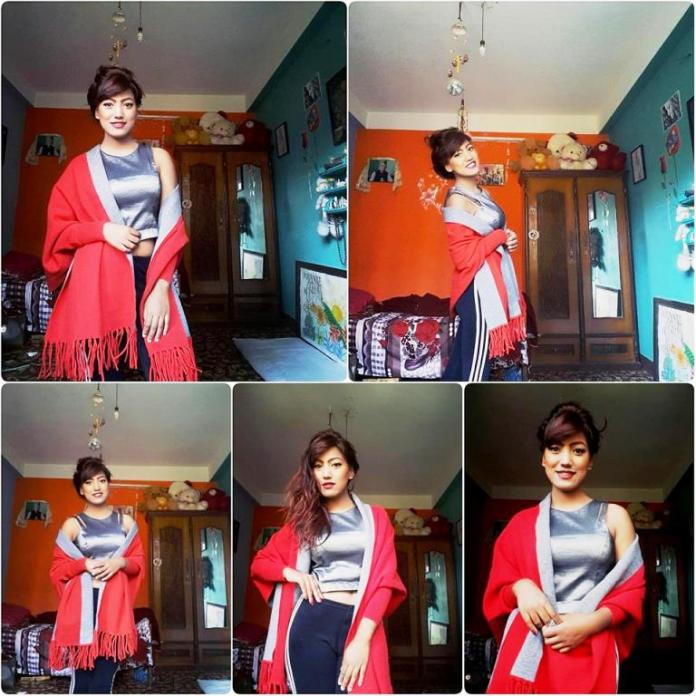 Yubika Shrestha 4