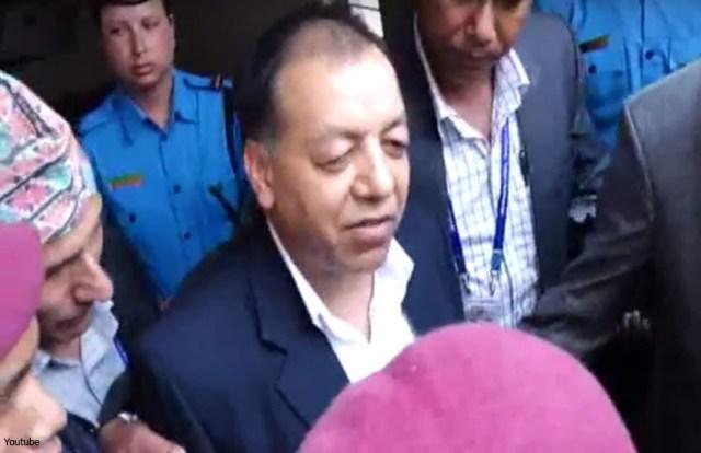 Chudamani Sharma