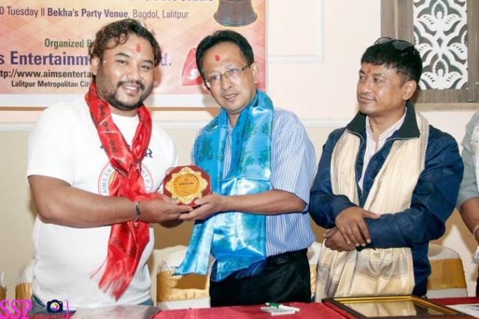 Smrit Award 7