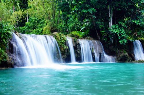 Image result for cambugahay falls