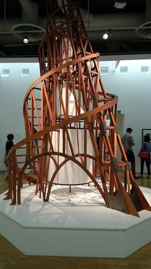 National Museum Of Modern Art - Centre Pompidou Paris