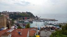Old City Antalya