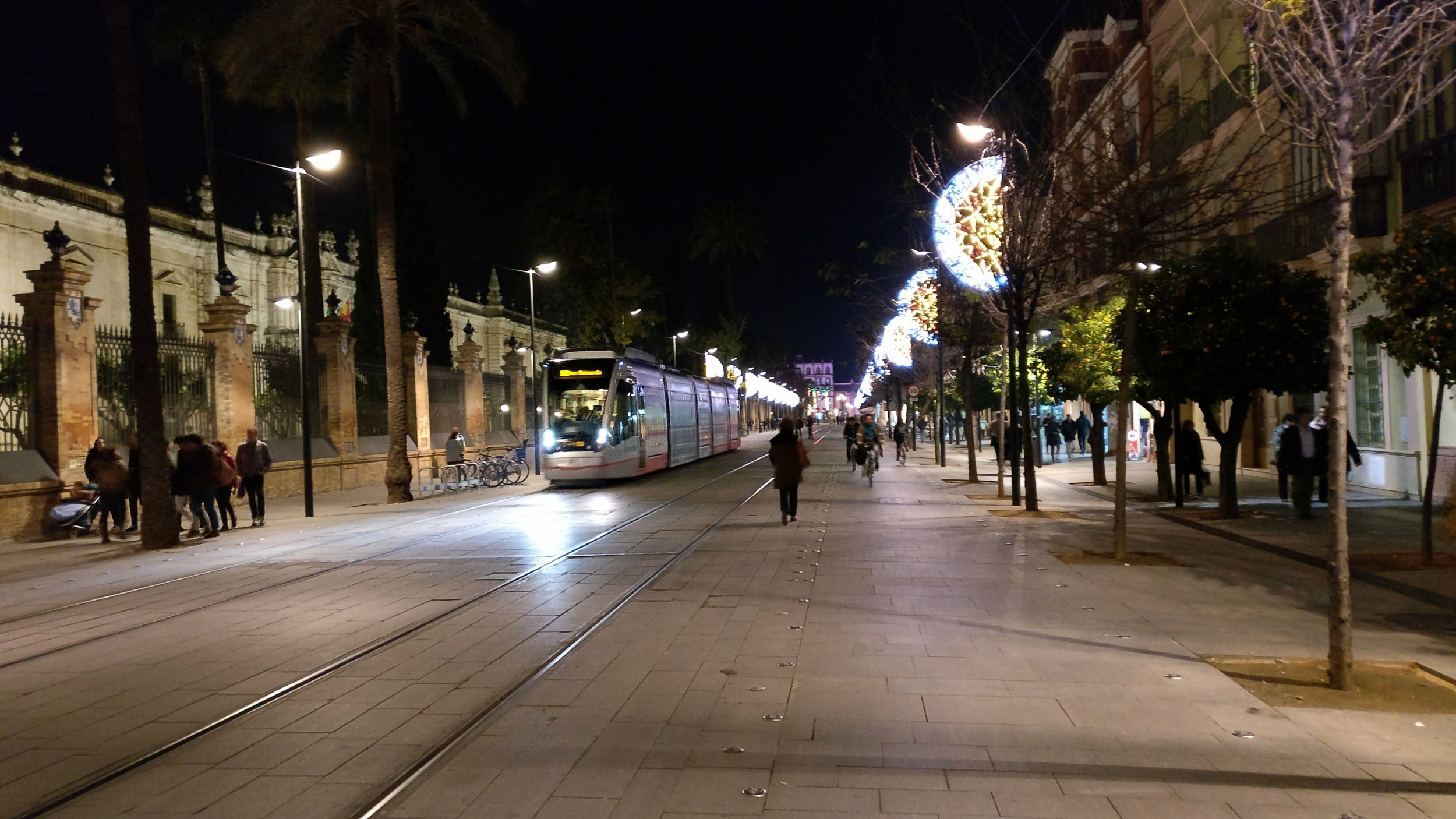 Plaza De Espana Amp Old Town Seville Visions Of Travel