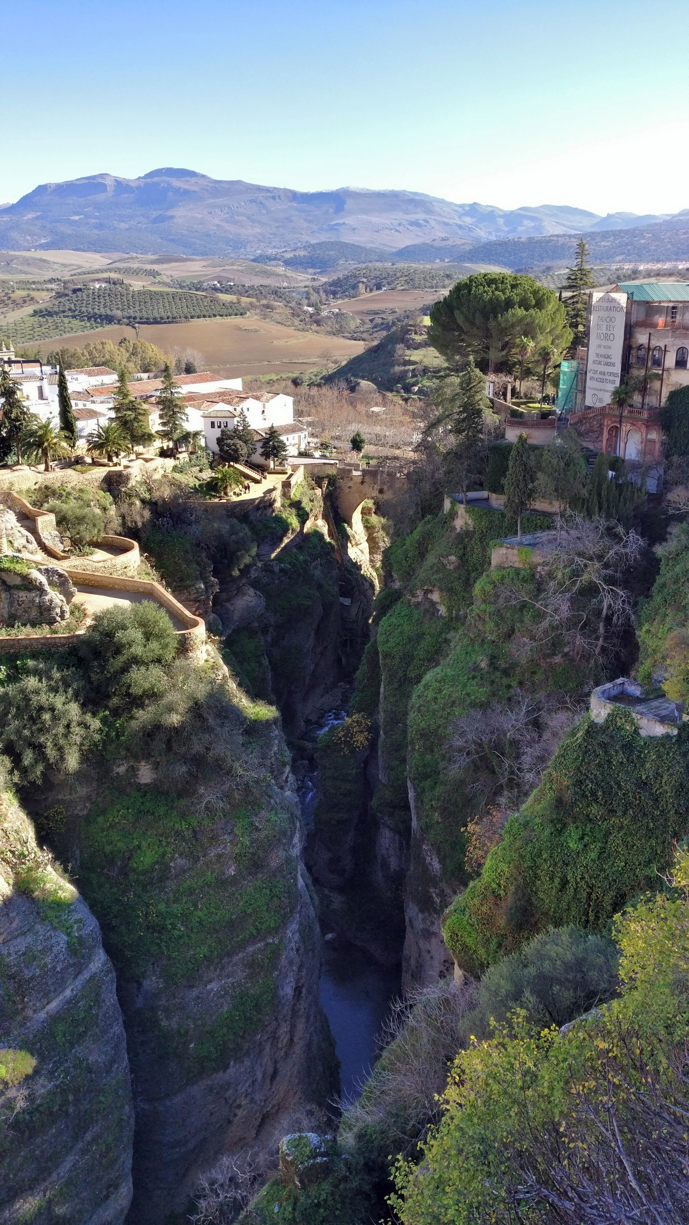 Walking tour of Ronda  Southern Spain  Visions of Travel