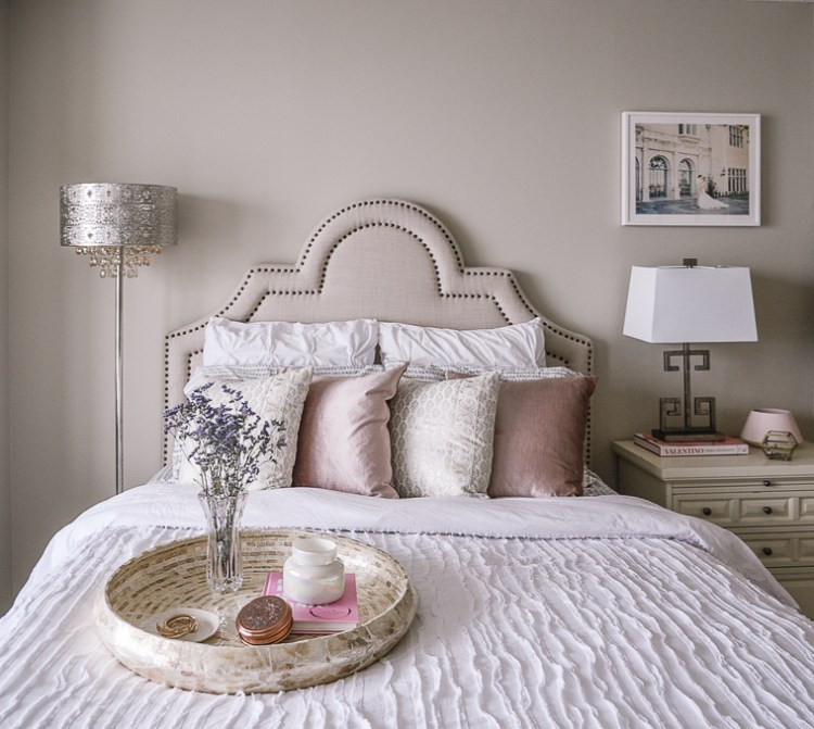 Second Bedroom Ideas With Havenly And Pier 1 Visions Of Vogue
