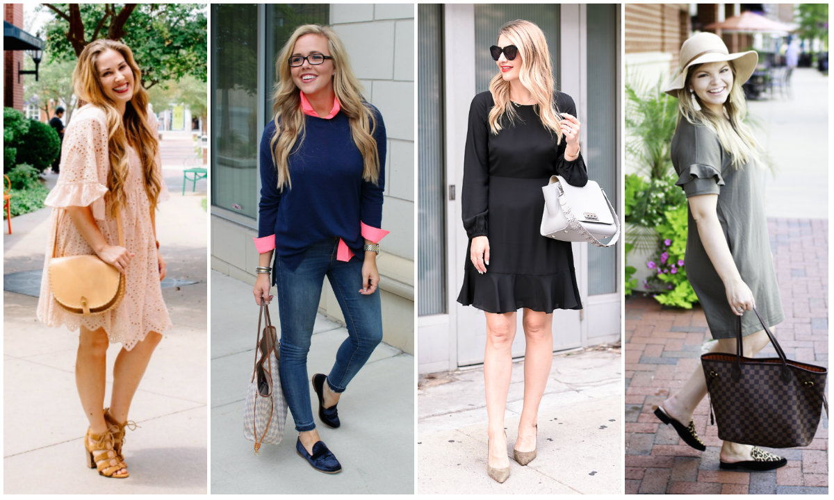 workwear for women fashion linkup