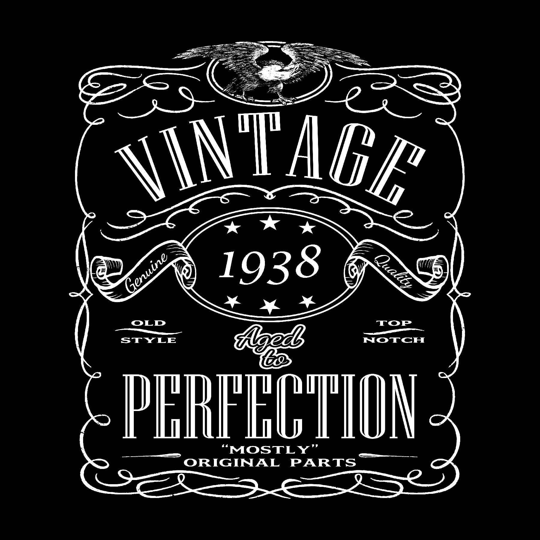 80th Birthday Shirt