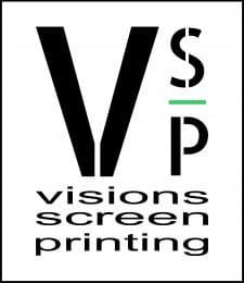 Visions Screen Printing