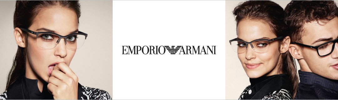 Emporio Armani now available !