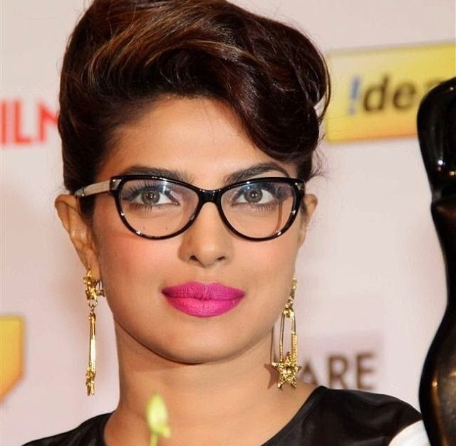 Priyanka Chopra's glasses