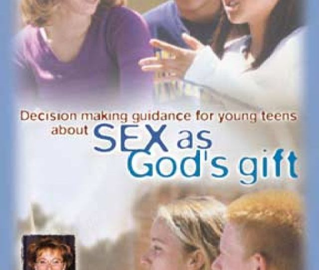Sex As Gods Gift With Curriculum In