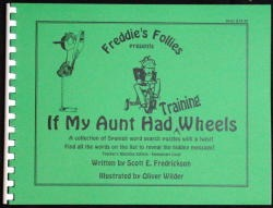If My Aunt had Training Wheels-0