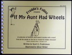 If My Aunt had Wheels-0