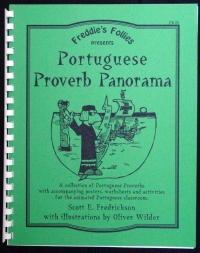 Portuguese Proverb Panarama -0