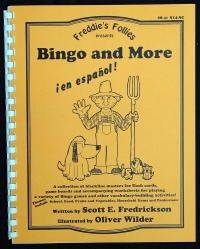 Bingo and More (en espanol)-0