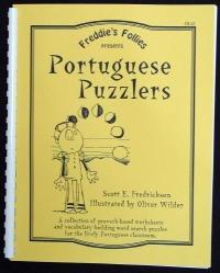 Portuguese Puzzlers -0