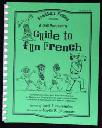 A Drill Sergeant's Guide to Fun French-0