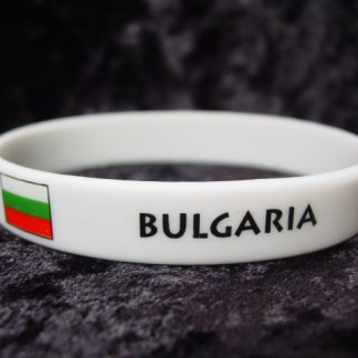 Bulgaria Wrist Band-0
