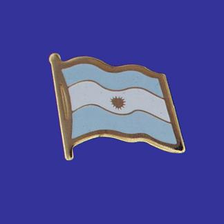 Argentina Lapel Pin-0