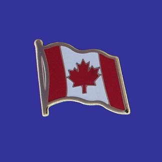 Canada Lapel Pin-0