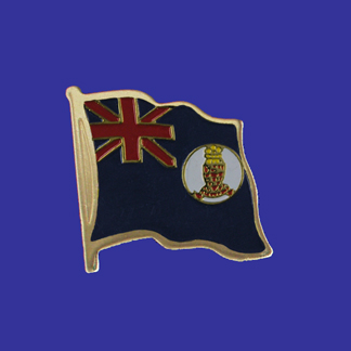 Cayman Islands Lapel Pin -0